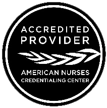 Accredited Provider logo